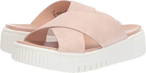 Mia Women's Lia Sandal Blush 8.5