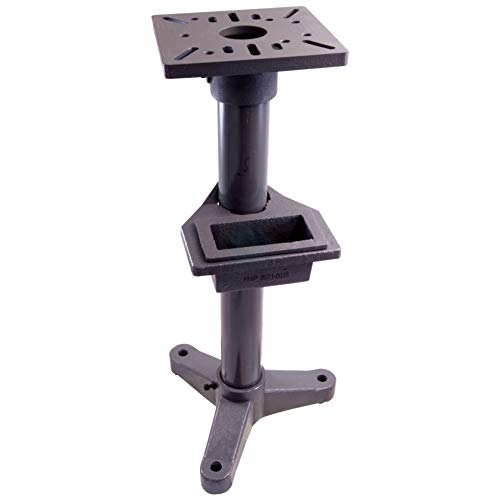 HHIP 8071-0035 Heavy Duty Bench Grinder Stand