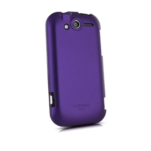 - Seidio Innocase Surface Case (Amethyst) for HTC myTouch 4G