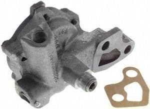 engine oil pump 318 - 6