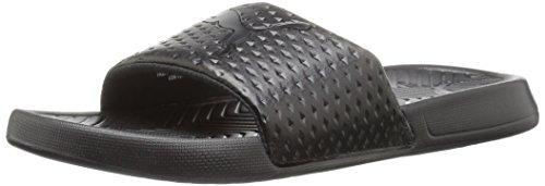 Puma Mens Popcat Premium Atletisk Sandal Puma Black-puma Black