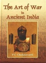The Art of War in Ancient India