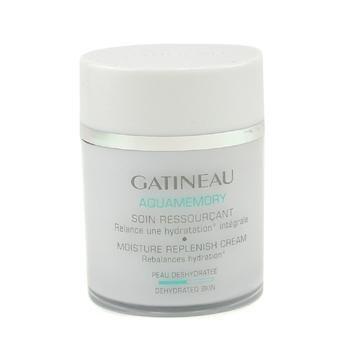 Gatineau by Gatineau Aquamemory Moisture Replenish Cream - Dehydrated Skin --/1.6OZ - Night Care