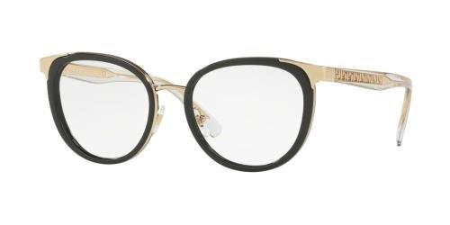 Versace Women's VE1249 Eyeglasses