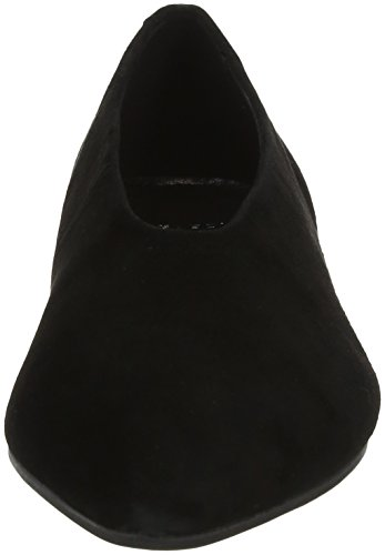 Vagabond Damen katlin Geschlossene Ballerinas Schwarz (Black)