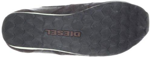 Diesel-damessneakers Met Dynamische Lage Sneaker