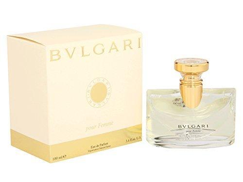 Bvlgari Pour Femme By: Bvlgari 3.4 oz EDP, - Femme Pour