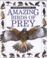 Scarica ebooks gratuiti uk AMAZING BIRDS/PREY (Eyewitness Juniors) PDF