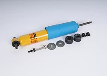ACDelco 540-184 GM Original Equipment Front Air Lift Shock Absorber Kit