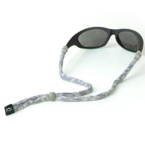 Chums Original Cotton Standard End Eyewear Retainer, Digital Camo Army - Eyeglass Frames 2015