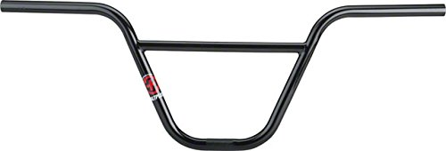 Salt Plus HQ Handlebar 9 Black by Salt Plus
