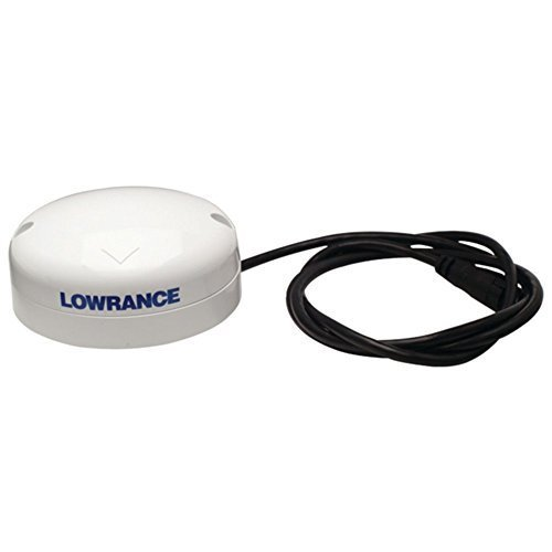 Lowrance 000-11047-001 Marine GPS Antenna Point One Consumer Electronics