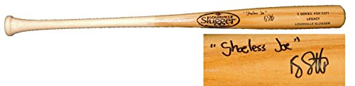 Ray Liotta Signed Louisville Slugger Legacy Blonde Baseball Bat w/Shoeless Joe (Louisville Slugger Blonde Baseball Bat)