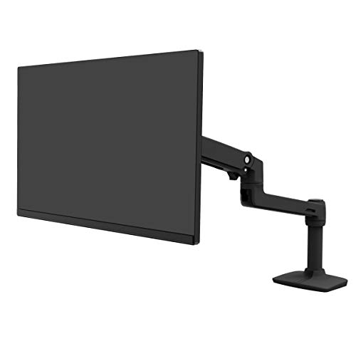 (Ergotron Mounting Arm for Monitor - 34
