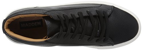 Black M Madden Womens Fashion Sneaker Icekap Madden Womens PwTqS0