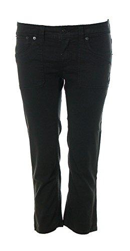 drykorn - Pantalón - 5 bolsillos - para mujer negro