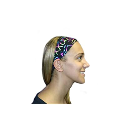 Svforza Gear Sport Headbands (Available in over 30 patterns)
