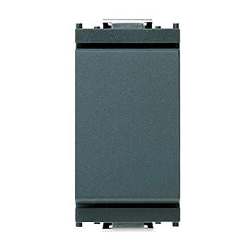 Vimar 0r16000/Interruptor 1P 10/AX