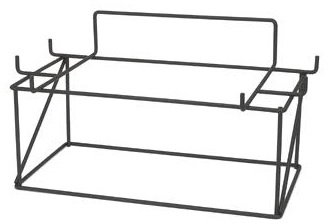 Grindmaster-Cecilware 70575 Airpot Racks with 3 Pot Riser
