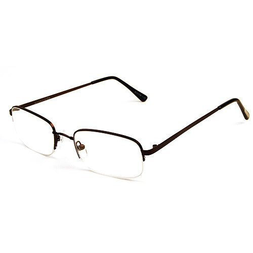 - Magnivision Tech HF11 +2.50 Reading Glasses Black