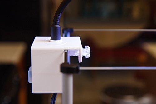 Finnex Stingray LED Clip Light for Aquarium
