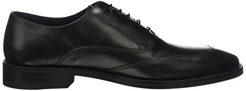 Joop! Andre Oxford Antik Leather - Zapatos Hombre Negro - negro (900)
