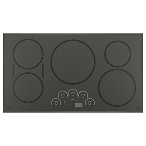 Looking for the best induction stove top? Try a GE Cafe CHP9536SJSS 36