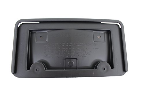 Front Motor Plate - 4
