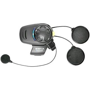 Amazon.com: Sena Bluetooth Headset and Intercom Kit with ...