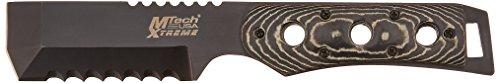 MTECH USA XTREME MX-8088 Fixed Blade Kni