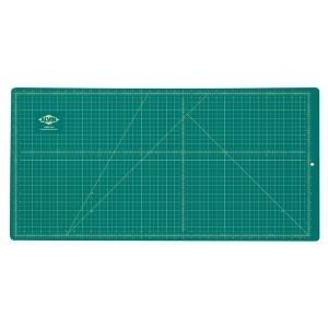 CUTTING MAT GRN/BLK 30x42 Drafting, Engineering, Art (General Catalog) by Alvin by Alvin