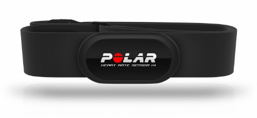 Polar H1 Heart Rate Pro Sensor Black, M-XXL by Polar