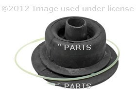 BMW e23 e24 e28 e30 Shift Lever Insulating Boot OEM insulation cover manual (Bmw 318i E30 Transmission)