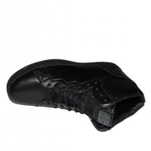 Osiris - Zapatillas de deporte para hombre negro
