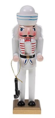 Clever Creations Nutcrackers