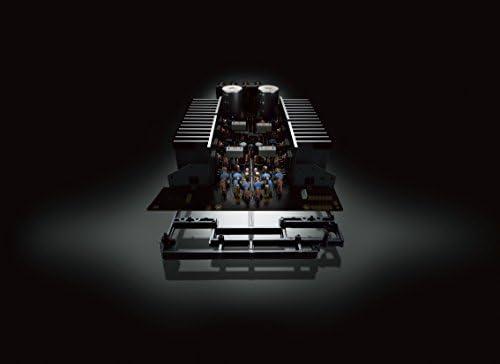 Yamaha A-S501 - Amplificador integrado estéreo de 120 W por canal ...