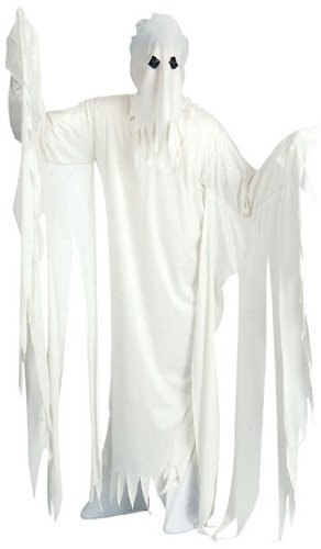 Ghost Robe -