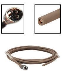 Series Radar Cable - Furuno 000-113-501 3.5 Meter Power Cable Assembly for 1720 series radars