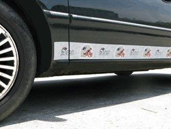 New-England-Patriots-Car-Trim-Magnets-Licensed-NFL-Football-Merchandise