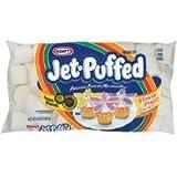 Jet-Puffed Regular Marshmallows - 10 oz. bag, 24 per case