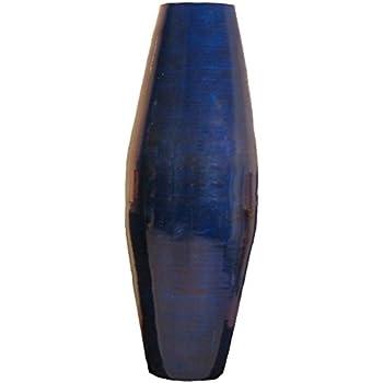 Amazon Shopping The Globe 36 Bamboo Cylinder Large Floor Vase