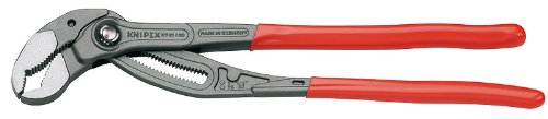 KNIPEX 87 01 400 SBA Cobra Pliers by KNIPEX Tools