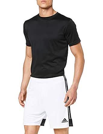 adidas Australia Men's Tastigo 19 Shorts, White/Black, S