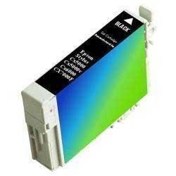 4 packs Compatible ink Cartridges Epson 69 Black FOR EPSON CX7400 CX8400 T069120