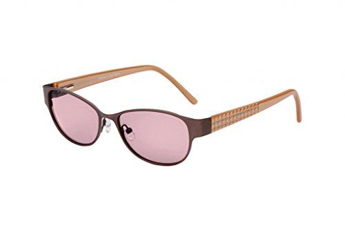 YALA - gafas de migraña migraña socorro y alivio de la sensibilidad a la luz de la óptica de Axon
