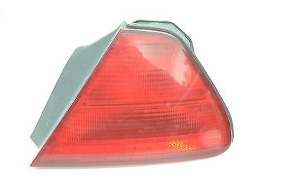 98-02 HONDA ACCORD COUPE 2DR RH PASSENGER TAILLIGHT OUTER QUARTER