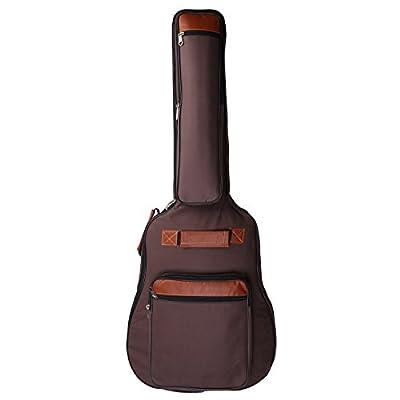 CAHAYA Acoustic Guitar Bag by CAHAYA