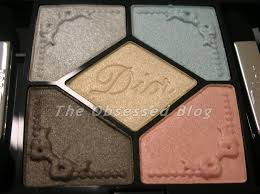 Christian Dior 5 Couleurs Couture Colour Eyeshadow Palette f