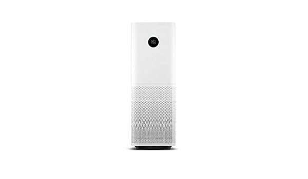 Generic Xiaomi Air Purifier Pro Generations Home Sterilization ...