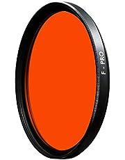 B+W 77mm Orange Camera Lens Contrast Filter with Multi Resistant Coating (040M)